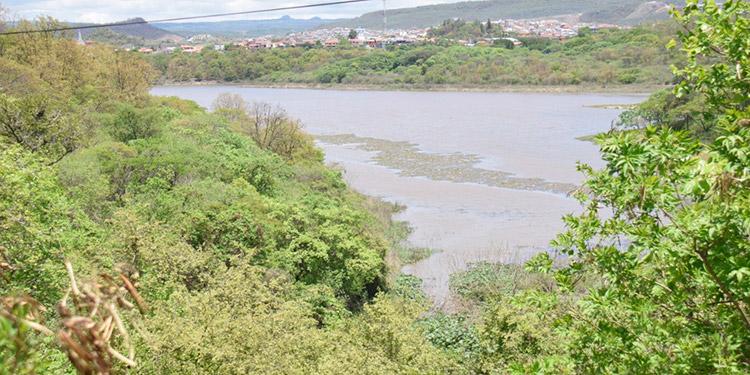 20 millones de metros cúbicos de agua captarán nuevas represas