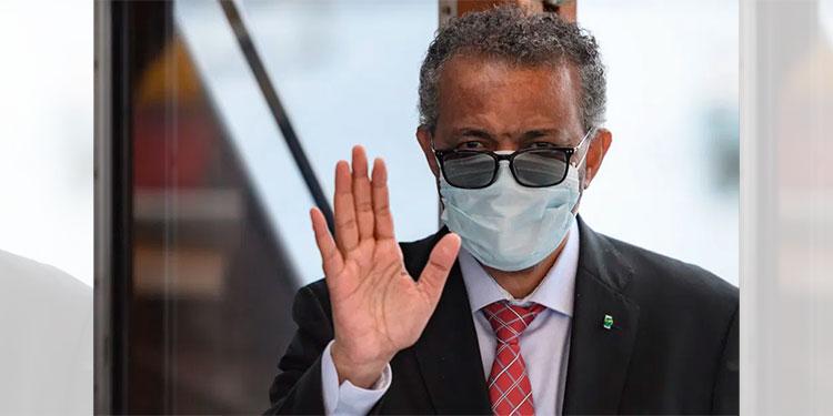 """OMS alerta que la pandemia sigue """"acelerándose"""" en el mundo"""