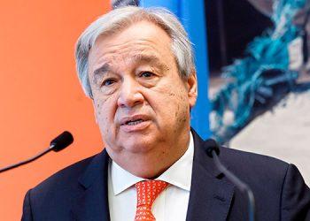 La ONU advierte de los riesgos alimentarios por la pandemia y urge a tomar medidas