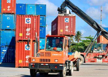 Puerto Cortés recibe certificación que lo acredita como un puerto seguro a nivel internacional