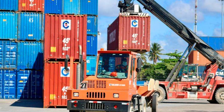 Operadora Portuaria Centroamericana continúa operando al 100 por ciento