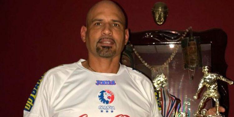 Pana González felicita a Olimpia y agradece al club por dejarlo ser parte de su historia