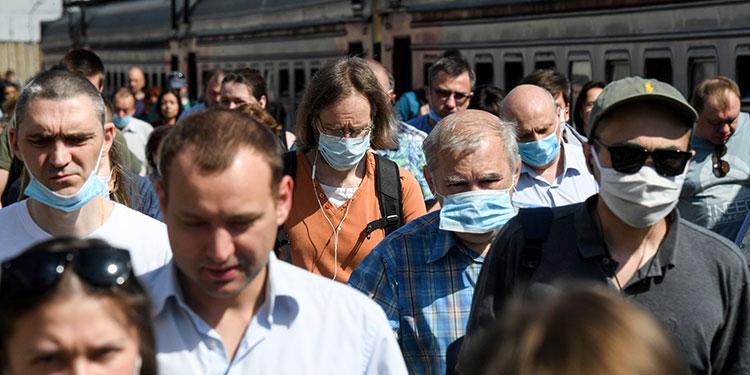 Sin síntomas de coronavirus, la inmunidad puede ser más débil, según estudio