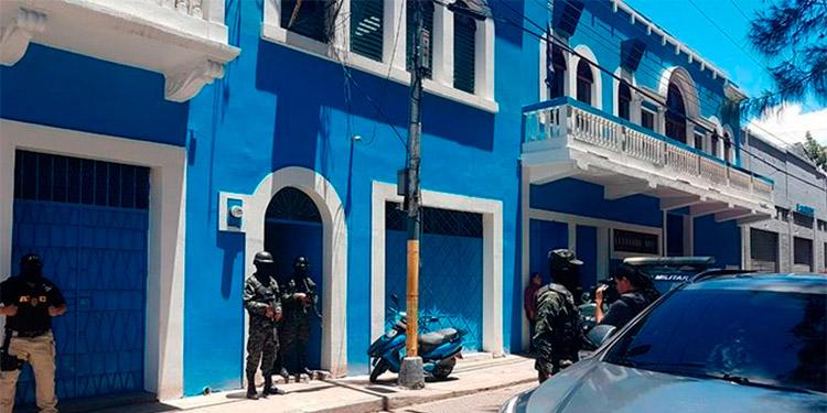 PN propone que el nuevo Código Penal se prorrogue