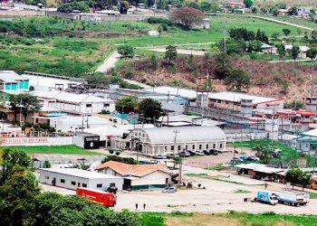 Más de 1,600 presos liberados en Honduras por el COVID-19