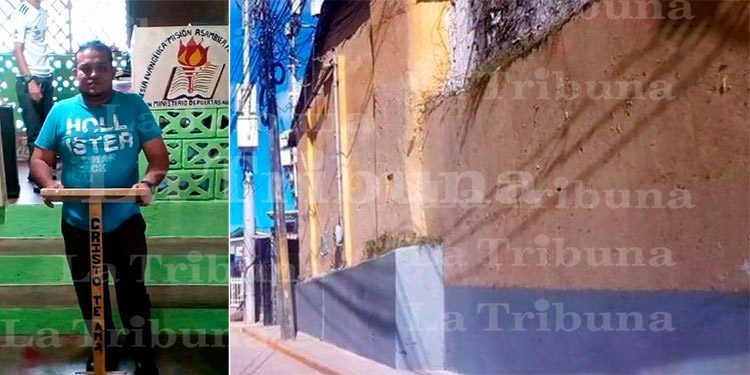 Muere reo por sospecha de COVID-19 en Trujillo Colón