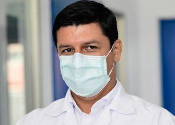 Roberto Cosenza: Hospitales sampedranos no han colapsado
