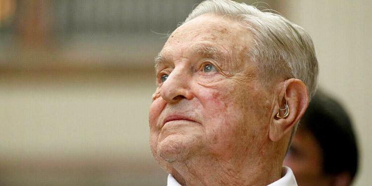 Aumentan las teorías conspirativas sobre Soros en EEUU