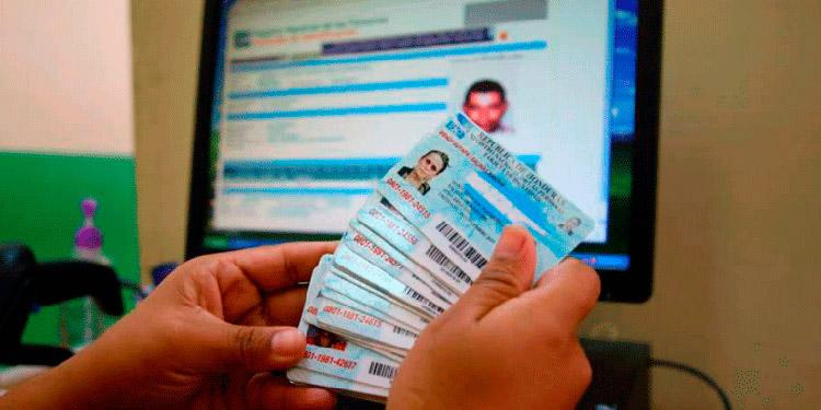 Rolando Kattán RNP detecta más de 21 mil inconsistencias en pre registro