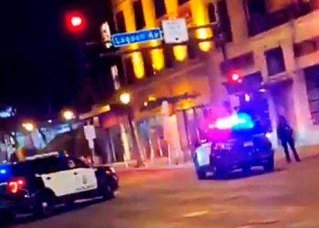 Un muerto y 11 heridos en un tiroteo en Minneapolis