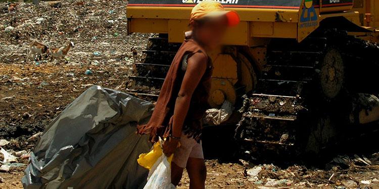 Dos de cada 10 niñas y niños son víctimas del trabajo infantil en Honduras