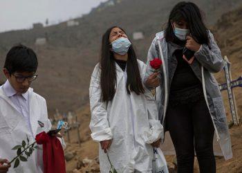 Transparencia Internacional denuncia recorte de derechos por la pandemia