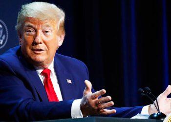 Pese a pandemia, Trump apunta esfuerzos hacia la reelección