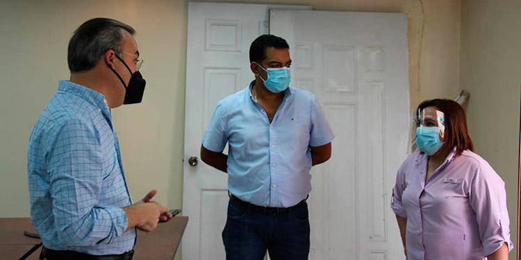 Pobladores de Siguatepeque claman por el servicio de hospitalización en la zona