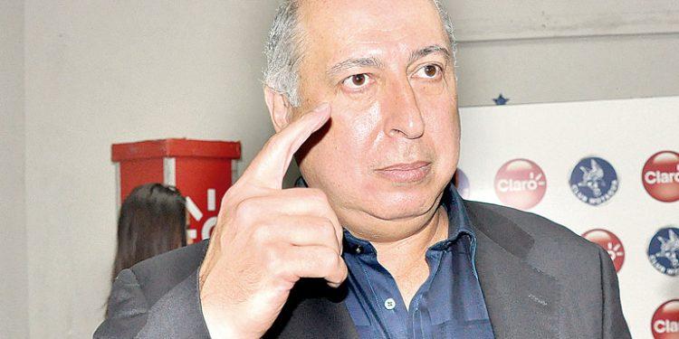 Atala: Si yo fuera gobierno mi prioridad serían los hospitales, no el fútbol
