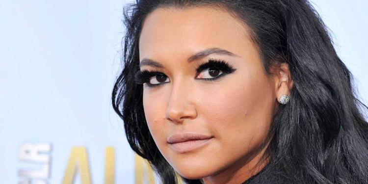 """Actriz de """"Glee"""" Naya Rivera desaparece y temen que se ahogó"""