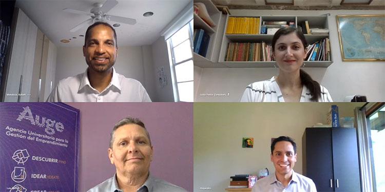 Promueven consulta virtual para apoyar pacientes