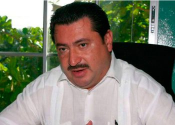 Allan Ramos: Guzmán no ha dado resultados El presidente de Platense