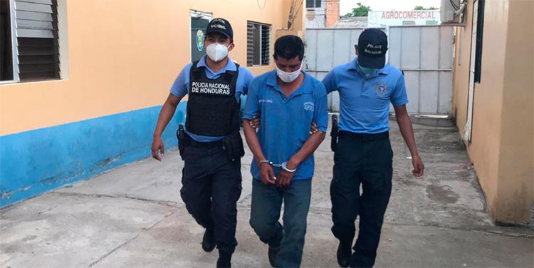 Arrestan a acusado de violar a empleada doméstica de 13 años