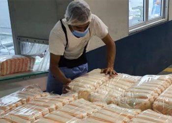 Azúcar El Cañal, Prieta y Doña Matilde, siguen trabajando con ímpetu y decisión para llevar dulzura a los hogares hondureños.