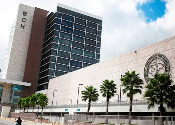 Deuda externa hondureña sube a 10,795 millones de dólares, 19,5% más que 2019