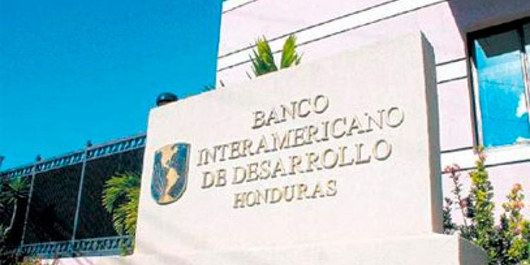 BID apoya a Honduras para mantener estabilidad macroeconómica