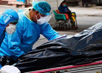 En los principales hospitales del país, en las últimas horas, se reportó la muerte de 17 hondureños por sospechas de COVID-19.