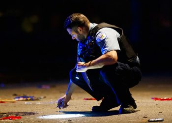 Tiroteos en Chicago dejan 13 muertos el fin de semana
