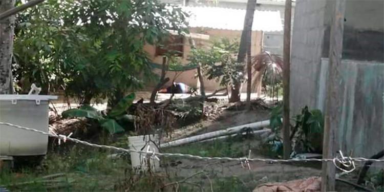 Noche de miedo en Choloma: 4 muertos