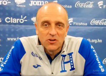 Fabián Coito: Honduras será un rival difícil en las eliminatorias