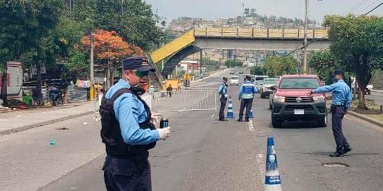 Según presidente de CCIT: Urge que retenes viales ejerzan un mayor control