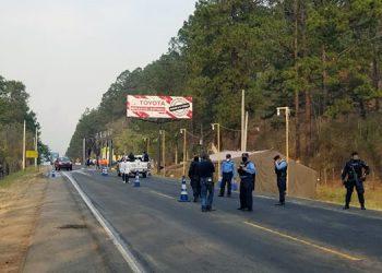 Fuerzas vivas piden cierre de Olancho para frenar COVID-19