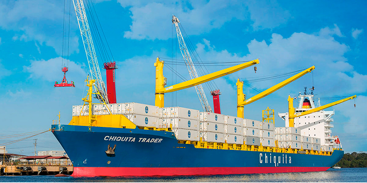 Chiquita Brands mantiene 3700 hectáreas de cultivo en Honduras