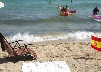 Reapertura del turismo está aumentando contagios en Europa