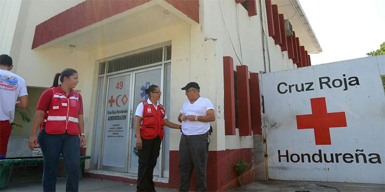 Cruz Roja aplicará pruebas de anticuerpos