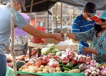 En junio de 2020 el IPC incrementó resultado principalmente del aumento de precios de algunos alimentos, combustibles y productos de la salud, reconoce el BCH.