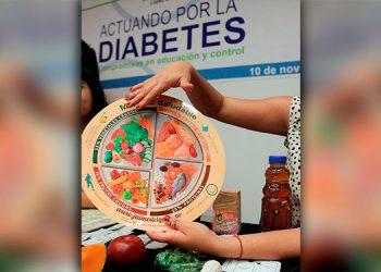 Según el IND: Diabéticos son 25% de muertos por coronavirus