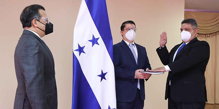 David Ernesto Wainwright Ortega sustituye a José Benítez, que ahora es miembro de la junta interventora de Invest-H.