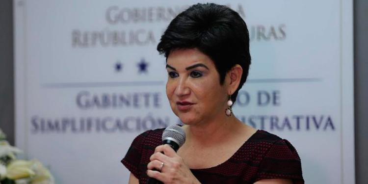 Designada María Antonia Rivera: Chiquita Brands no se va de Honduras