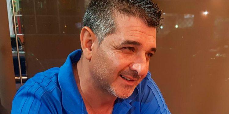 En una oficina no validaron lo que ganamos en la cancha: Diego Vázquez