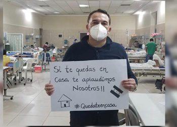 Se viraliza petición del director del San Felipe