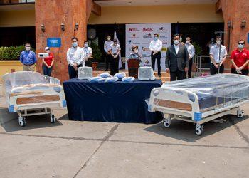 Grupo Financiero Atlántida reitera su compromiso con Honduras durante la pandemia