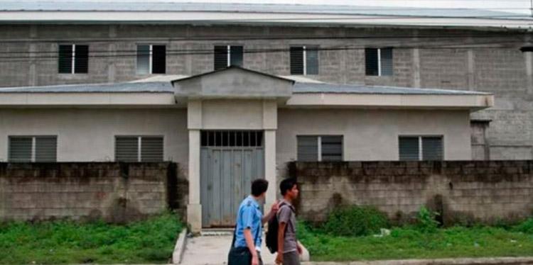 """Mayoría de niños en el hogar """"El Buen Samaritano"""" están contagiados con COVID-19"""