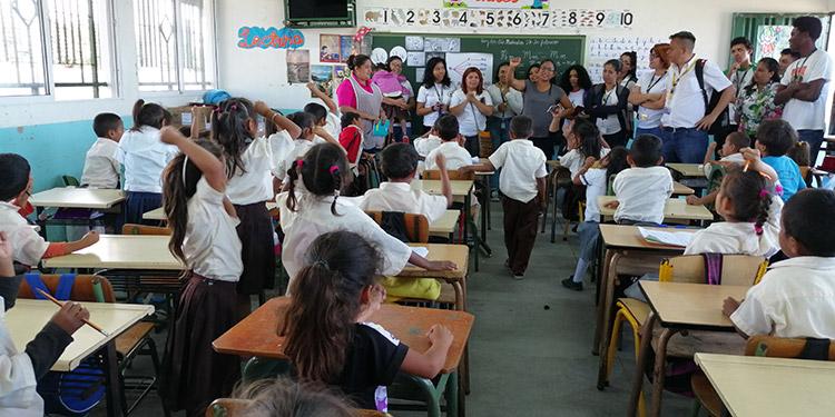 Solicitan evaluar alumnos según rendimiento actual