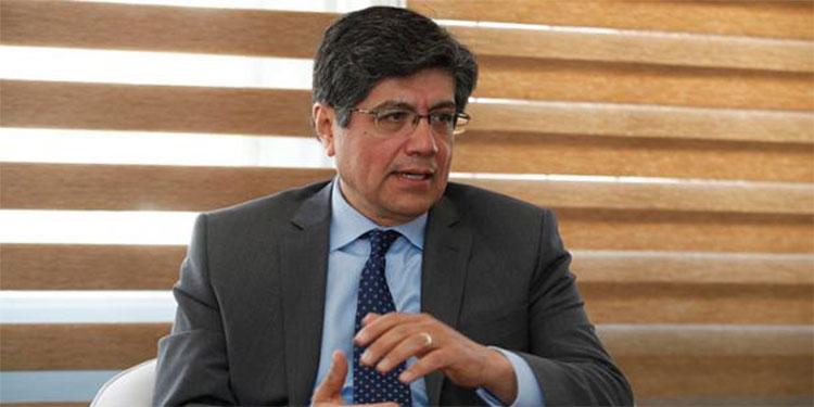 El canciller de Ecuador renuncia dos días después del vicepresidente