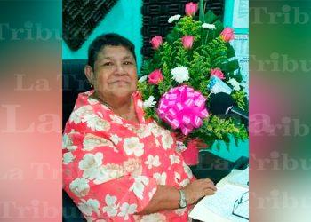 Muere por COVID-19 la destaca periodista Francis Jackeline Bojorque