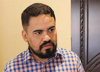 Ismael Zepeda.