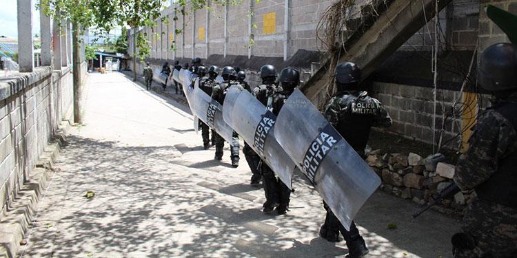 Reos de Támara atacan a vigías de torreones