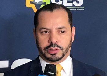 """Asesor Legal del Cohep, Gustavo Solórzano: """"Ya pedimos una reunión para abordar este tema en el CES""""."""
