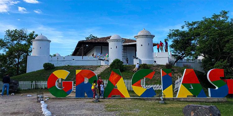 Distrito turístico lenca maya un paraíso para amantes de la aventura